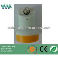 Universal banda Ku LNB banda C LNB para antena parabólica WMV040208 LNB