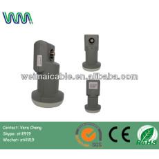 Universal banda Ku LNB banda C LNB para antena parabólica WMV040312 Ku