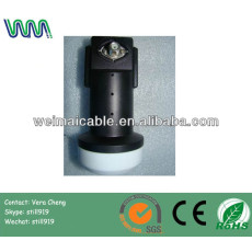 Universal banda Ku LNB banda C LNB para antena parabólica WMV040313 Ku