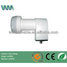 Universal banda Ku LNB banda C LNB para antena parabólica WMV040314 Ku