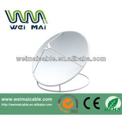 c و ku الفرقة صحن هوائي التلفزيون الفضائية صحن هوائي التلفزيون wmv032126 سوق دبي