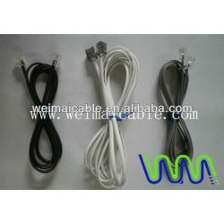 عالية الجودة الكابلات المحورية تلفزيون الكابل wm0782m
