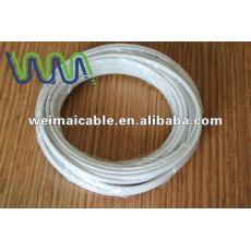 TV cable/RG6 تلفزيون / كابل متحد المحور WM0182M