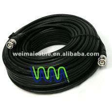 تلفزيون الكابل/ كابل rg6/ wm0185m الكابلات المحورية