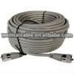 Rg6 TV Cable WM0079M coaxial Cable