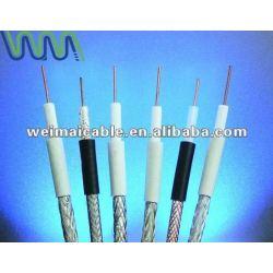 Cable Coaxial ( RG6 / U ) TV Cable WM0634D