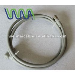 9.5 TV Cable TV Cable 90 ángulo WM0053D