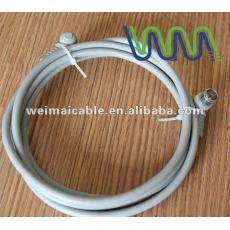 Rg6u RG59 CCTV TV cable WM0027D