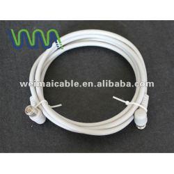 Alta calidad Coaxial Cable TV Cable por Cable WM0017D