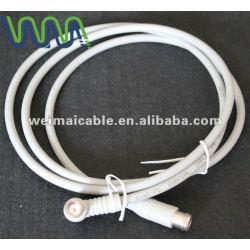عالية الجودة الكابلات المحورية تلفزيون الكابل wm0016d