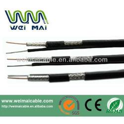 Buen Quanlity RF Cable TV Cable por Cable WM00806D
