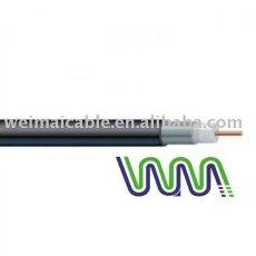 Cable Coaxial RG540 ( QR.540.JCA )