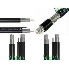 Rg540 / QR540 Koaxial Kable Cable de alimentación
