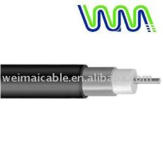 Rg540 / QR540 Koaxial Kable Cable de alimentación Made In China N.14