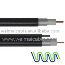 Rg540 / QR540 Koaxial Kable Cable de alimentación Made In China N.15