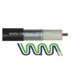 Cable Coaxial RG540 / QR540
