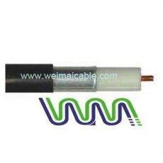 Rg540 / QR540 Coaxial Cable Cable de alimentación made in china 5694