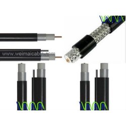Rg540 / QR540 Coaxial Cable Cable de alimentación made in china 5696