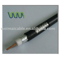 Cable Coaxial QR 540.JCA TV Kabl made in china