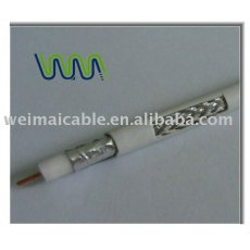 Cable Coaxial RG540 ( QR.540.JCA ) TV Kabl made in china 6121
