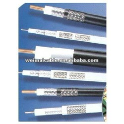 Qr 540.JCA Coaxial Cable Made In China WM5009D