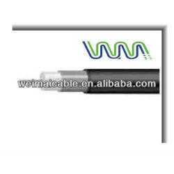 الالومنيوم الكابلات الكابلات المحورية أنبوب لينان qr500/ 540 weimail60