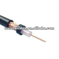 Qr 540.JCA Coaxial Cable Made In China WM5014D