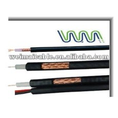 Qr 540.JCA Coaxial Cable Made In China WM5020D
