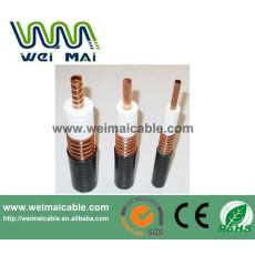 Cable Coaxial Heliax Cable de alimentación WMV091144