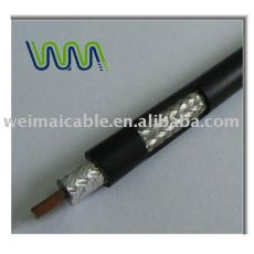 Alta calidad TV Kable RG cable Coaxial de la serie made in china 5304