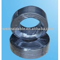 Cable Coaxial RG59 TV Kable