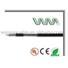 21 VAtC / PAtC / VRtC Coaxial Cable