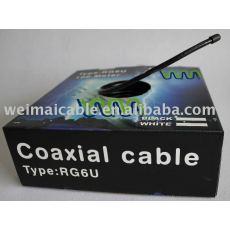 Coaxial por cable ( RG6 RG59 RG7 RG11 75 OHM ) 02