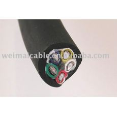 Cable Coaxial RG59 made in china 5586