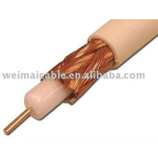Rg59 coaxial Cable el mejor precio con alta calidad