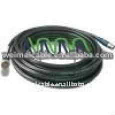 75ohm comunicación para la TV Cable Coaxial WM0056M