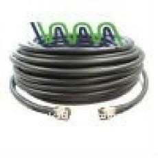 75ohm comunicación para la TV Cable Coaxial made in china 3694