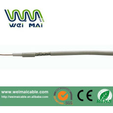 السوق الروسية rg59 rg6 rg11 wmv2005 الكابلات المحورية