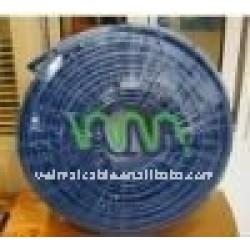 الاتصالات من أجل 75 أوم تلفزيون الكابل المحوري 3689 المصنوعة في الصين