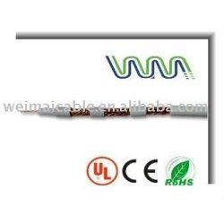 vatc 17/ patc/ vrtc الكابلات المحورية 6095 المصنوعة في الصين