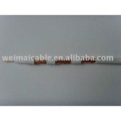 vatc 17/ patc/ vrtc الكابلات المحورية 6098 المصنوعة في الصين
