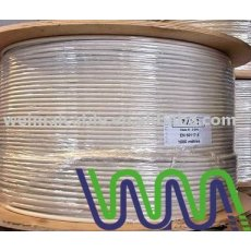 17 VAtC / PAtC / VRtC Coaxial Cable made in china 6092