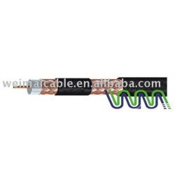 vatc 17/ patc/ vrtc الكابلات المحورية المصنوعة في الصين 6097 المصنوعة في الصين