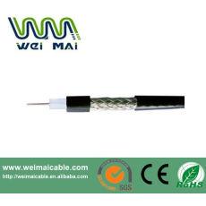 6 años experiencia RG59 RG6 RG11 Coaxial Cable WMV01407
