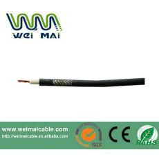 6 años experiencia RG59 RG6 RG11 Coaxial Cable WMV01416