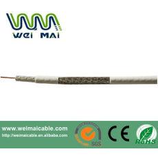 6 años experiencia RG59 RG6 RG11 Coaxial Cable WMV01419