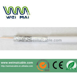 18AWG Cable Coaxial RG59 RG6 RG11 WMV130902-6