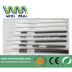 Rg6 60% cable coaxial 13090210C