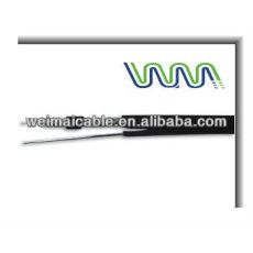 Linan alta calidad bajo precio RG59 con mensajero para OutdoorWML602
