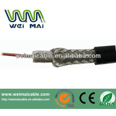 Cabo Cable RG59 RG6 RG11 Coaxial Cable WMV13111207